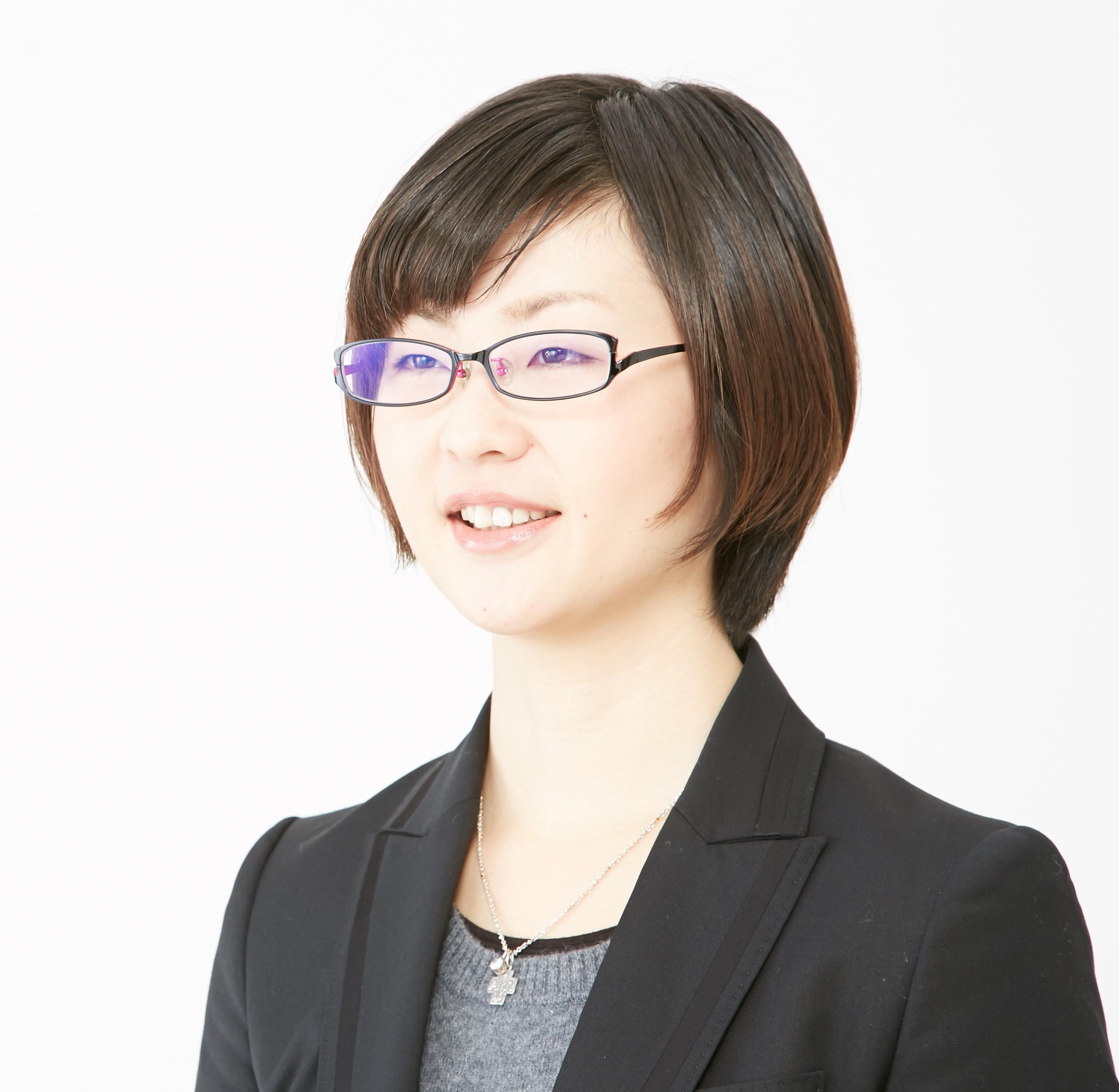 木下 綾子 Ayako Kinoshita